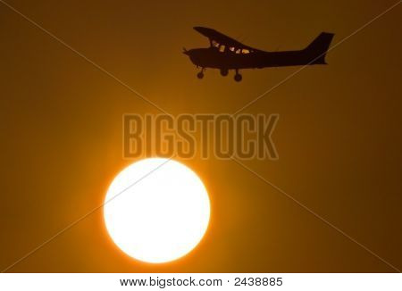 Cessna Sunset