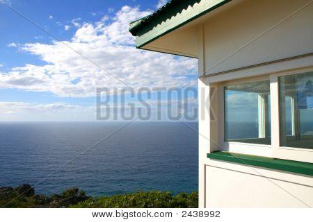Seaside Lookout