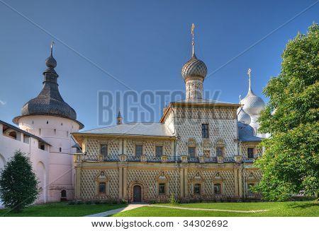 Hodegetria Orthodox church