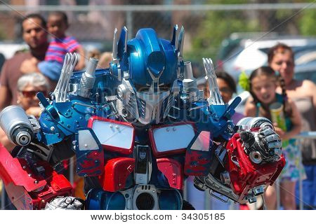 Optimus Subprime...?