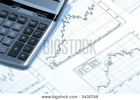 Calculator And Stockcharts