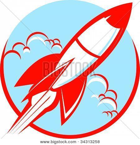Rode Rocket