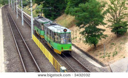 Tram Journey