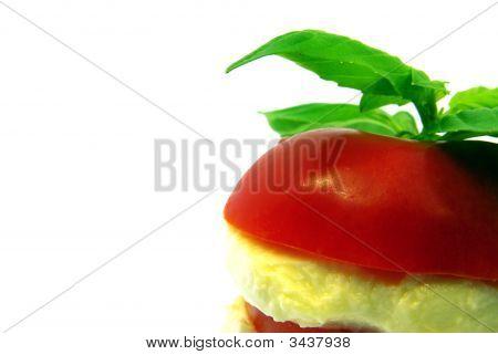 Tomato-Mozzarella