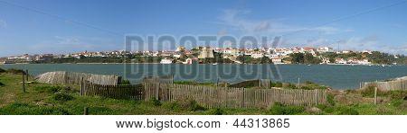 Vila Nova De Milfontes Panorama
