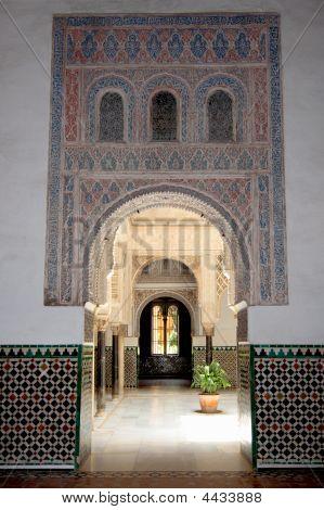 spanische palace