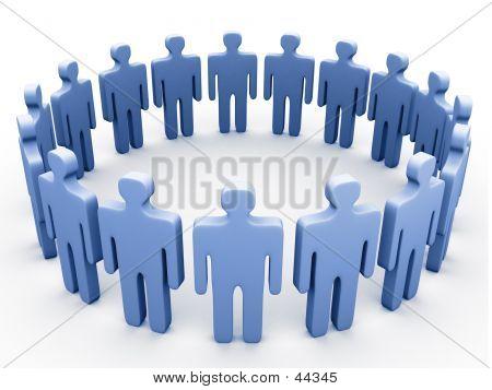 Company Circle