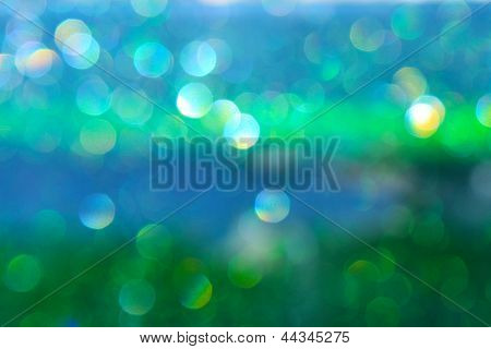 Abstract Boker Background
