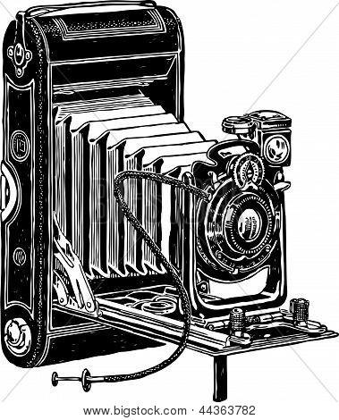 Vintage Camera.eps