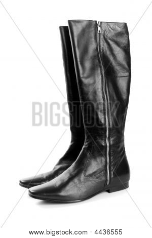 Woman Boot