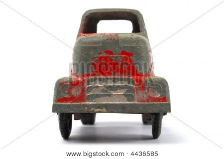 Toy Truck2