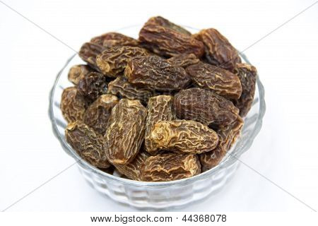 Brown Dry Dates