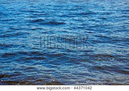 Water picture