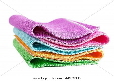 Cleaning Rags