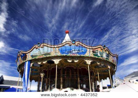 Fantastic Carousel
