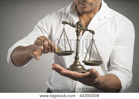 Earning Balance