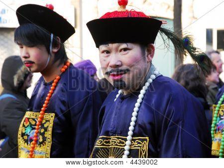 Chinese New Year Celebration 2009