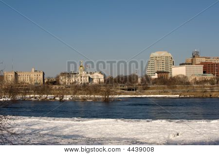 Trenton Panorama