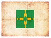 pic of brasilia  - Flag of Brasilia  - JPG