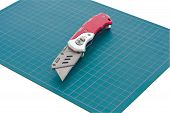 Cutter And Cutting Mat