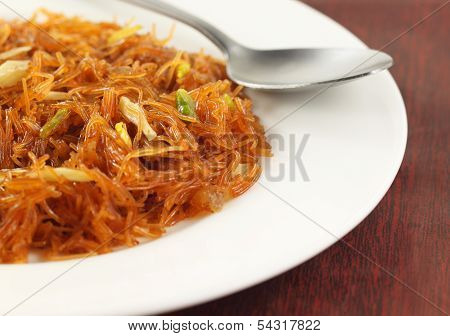 Sweet Vermicelli