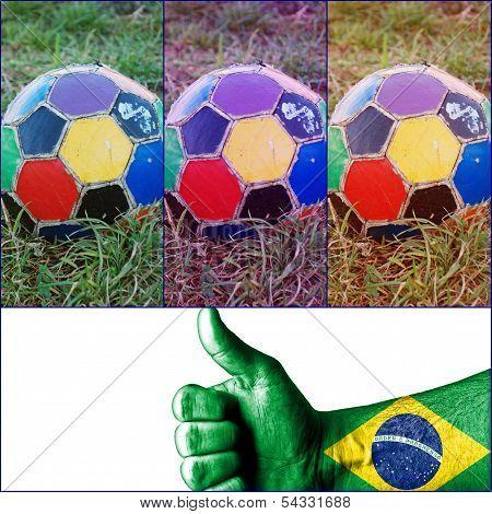 like soccer