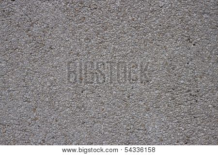 Gravel texture Pattern texture background .