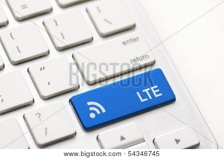 Lte On A Key