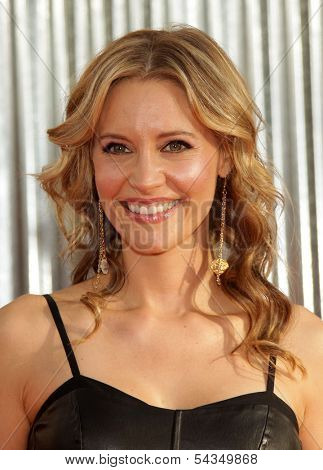 LOS ANGELES - OCT 02:  KaDee Strickland  arrives to the