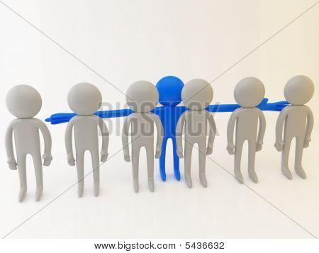 Leader Concept