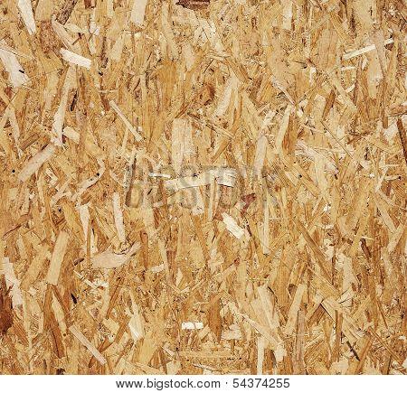 Wooden Chipboard Rough Surface Texture