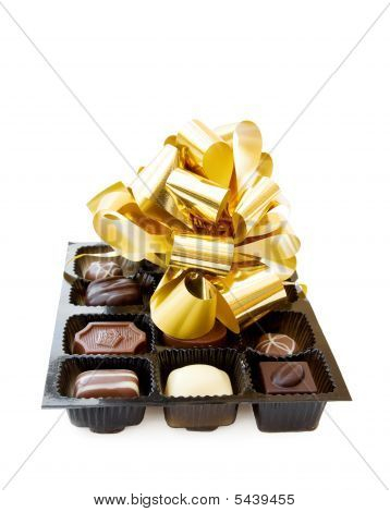Celebrating A Special Day With Fine Chocolates