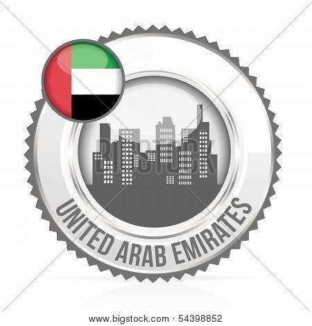 icon United Arab Emirates