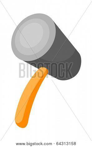icon hammer