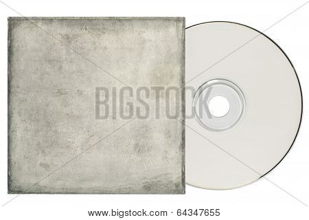 Dvd With Grungy Sleeve