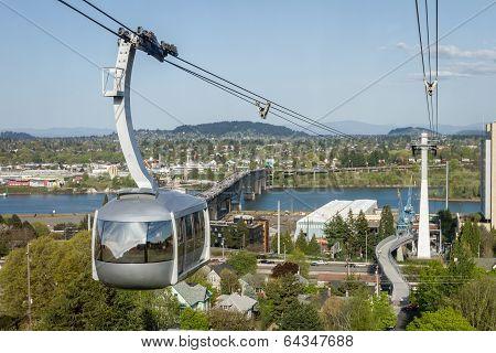 Travel Portland Oregon