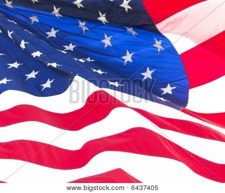 American Flag 020
