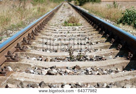 Rails, Into The Unknown