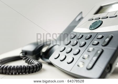 Landline Telephone Instrument