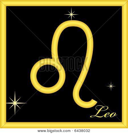 signo del zodiaco - Leo