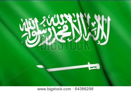 Kingdom Of Saudi Arabia