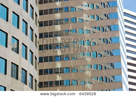 Corporate Reflections
