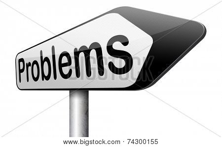 solve problems find solutions problem solving sign