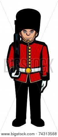 london army