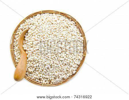 Barley Grit
