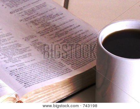coffeeandBible