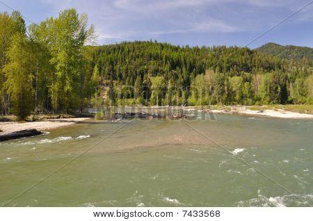 St. Regis River