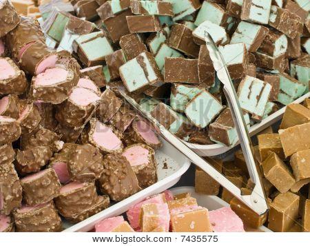 Delights and delicacies