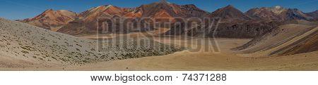 Atacama Panorama