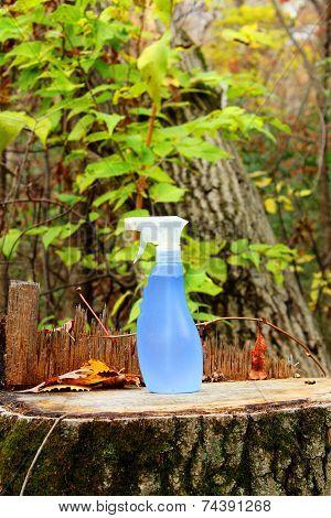Eco Friendly Liquid Cleaner
